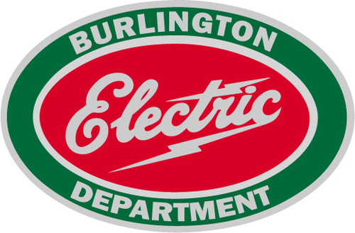 Burlington-Electric-Department