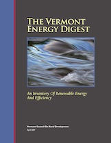 VermontEnergyDigest Cover
