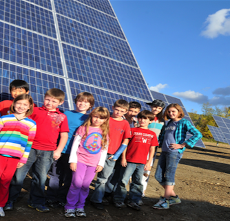 Community Solar Success Stories