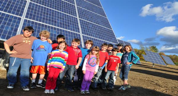 starksboro community solar(feat)